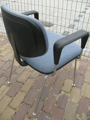 Dutch Gispen 'D09' Chairs